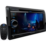 Dvd Player Automotivo Positron SP8650 DTV 2 Din Touch Screen Tv Digital  Bluetooth USB