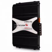 Modulo Amplificador Stetsom V650.1 Es Digital 650w Rms 2 Ohm