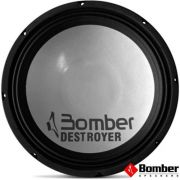 Woofer Bomber Destroyer 15 B4 1200w Bomber