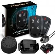 Alarme Automotivo Carro Positron FX 360 Desliga Som