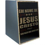 Cajon Eletrico Inclinado Jesus Cristo CJ1000 K2 EQ 011 Jaguar