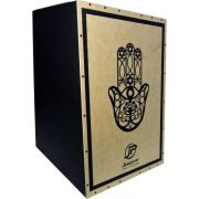 Cajon Eletrico Inclinado Mao de Deus CJ1000 K2 EQ Jaguar