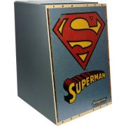 Cajon Eletrico Inclinado Superman CJ1000 K2 EQ 010 Jaguar