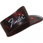 Dedeira Media Celuloide THUMB PICK Sunburst Fender