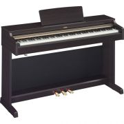 Piano Digital YDP162 Marrom Yamaha