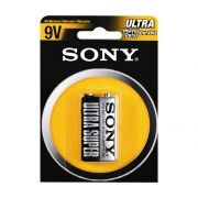 SONY Bateria 9V ULTRA Super S006PVPX