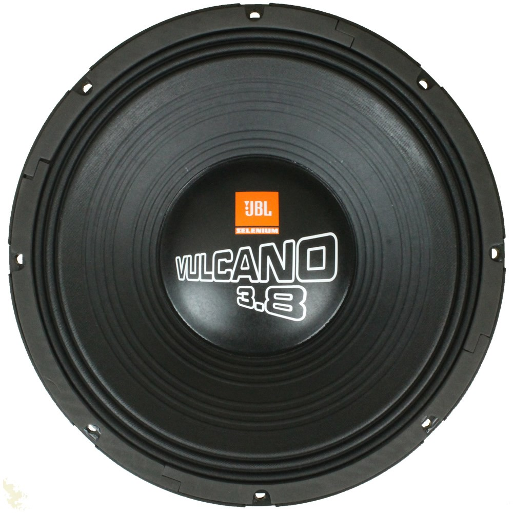 Subwoofer Vulcano 18