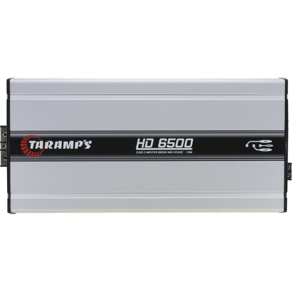 Módulo Amplificador Digital Taramps HD-6500- 1 Ohm