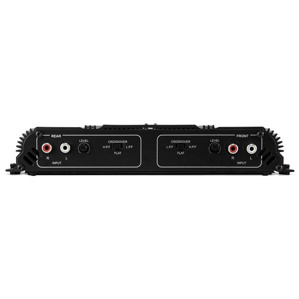 Módulo Amplificador Stetsom Venom V600.4 600W RMS 4 Canais 2 Ohms
