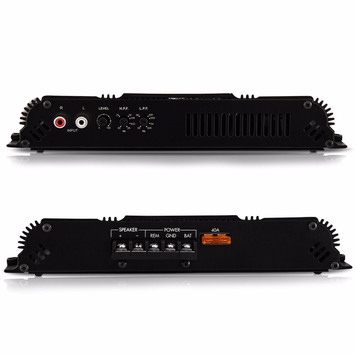 Modulo Amplificador Stetsom V650.1 Es Digital 650w Rms 1 Ohm