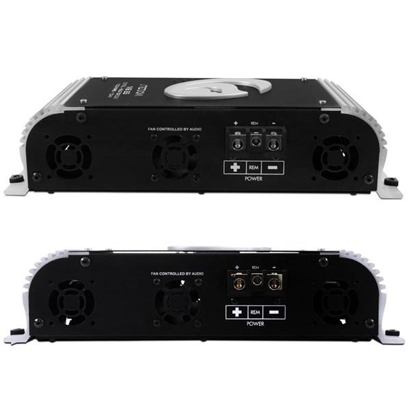 Módulo Amplificador Stetsom Vulcan 1K6 ES 1780W RMS Mono 1 Ohm