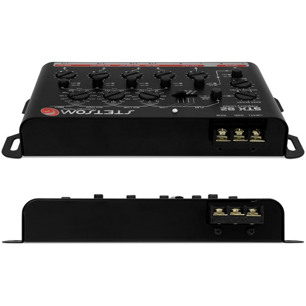 Crossover Stetsom STX82 5 Vias Frequency Locked