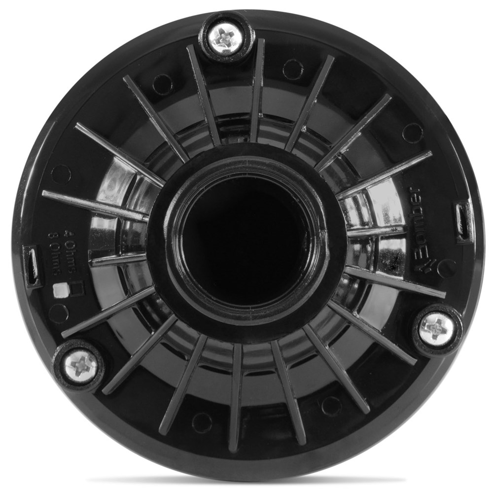 Driver Bomber DB200 80W RMS 8 Ohms