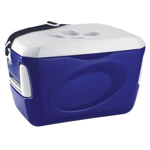 Caixa Térmica 24 Litros - Invicta Azul