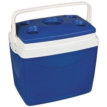 Caixa Térmica Obba Smart 32 Litros - Azul