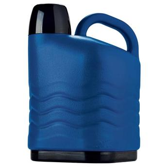 Garrafão Térmico 5 Litros Azul - Invicta