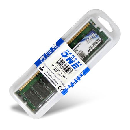 Memoria Memory ONE 4GB 1600MHZ DDR3 - Platinum
