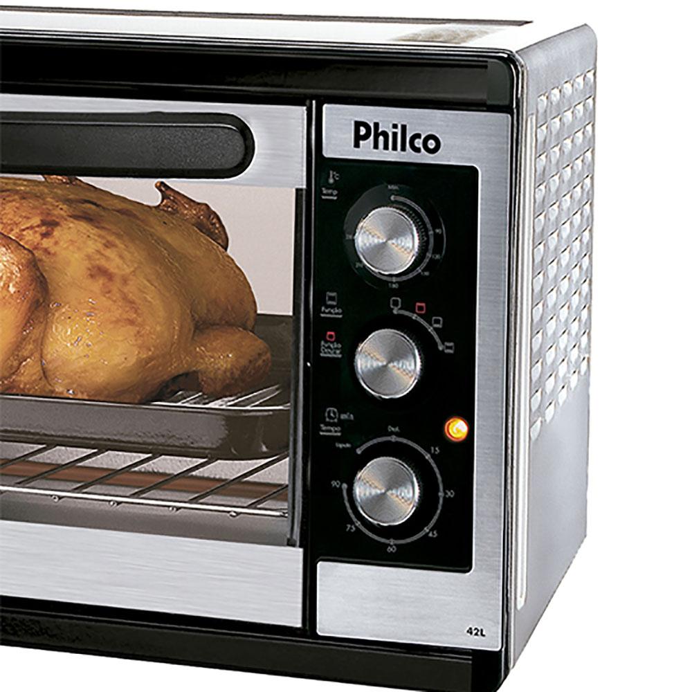 Philco Forno Eletrico 42 L 220V