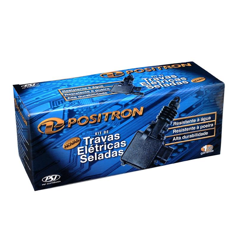 Positron Trava Eletrica TR-PRO  Saveiro G5 2P 011273000