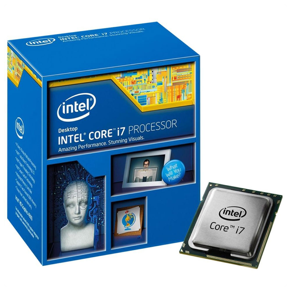 PROC INTEL Core I7-4790K LGA1150