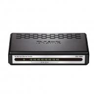 SWITCH 08 Portas D-LINK DES-1008A 10/ 100 MBPS