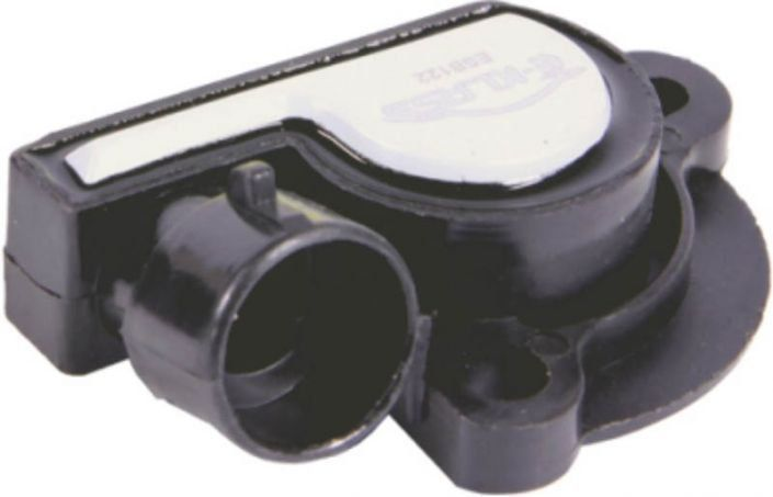 Sensor Borboleta GM Blazer, Corsa, Ipanema, Kadett, Monza, S10, Lifan 320, 530, 620, Foison.