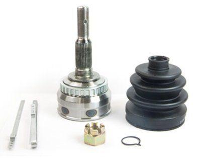 Junta Homocinetica GM Astra 1.8 2.0 95 a 98, Astra SW 95, Calibra 2.0 95 Com Sem ABS 25X33 EL