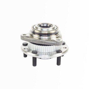 Cubo de Roda Dianteira GM Blazer, S10 4x4 ate 98 c/ABS