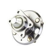 Cubo de Roda Traseira Hyundai Sonata 2.5 00 a 01 s/ABS