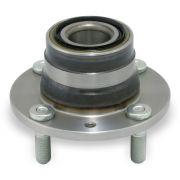 Cubo de Roda Mazda 323, MX3 s/ABS