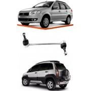 Bieleta Dianteiro Fiat Idea Palio Strada Adventure LD