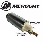 Bomba Baixa para Motor Popa Mercury 75 / 90 / 115/ 135/ 150/ 225  Efi 4t