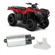 Bomba de Combustível Honda Quadriciclo TRX 420 FourTrax Gasolina 2014 em Diante