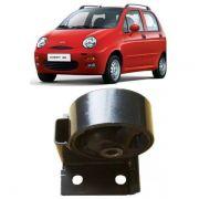 Coxim Calço Dianteiro Motor - Chery Qq - Motor 1.1 16v