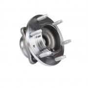 Cubo de Roda Dianteira GM S10 2.5 2.8 Trailblazer 2.5 2.8 4x2