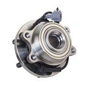 Cubo de Roda Dianteira Nissan Pathfinder 06> C/ABS
