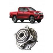 Cubo de Roda Dianteira Toyota Hilux 2.8 16...
