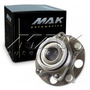 Cubo de Roda Dianteiro c/ ABS para Nissan  Livina 09>15, Tiida 08>13