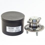 Cubo de Roda Traseira Kia New Picanto 1.1 3 cilindro a partir de  2012