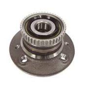 Cubo de Roda traseiro Laguna C/ ABS (coroa dentada) 4 furos