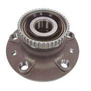 Cubo de Roda traseiro Laguna C/ ABS (coroa dentada) 5 furos
