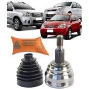 Junta Homocinetica Ecosport Fiesta 1.0 e 1.6 Courier 1.6 e Ka 1.6 21x25