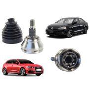 Junta Homocinética Audi A3 1.8T, TT 1.8 T,Bora 1.8T, Golf 1.8T  s/ABS Manual 27x36 IL