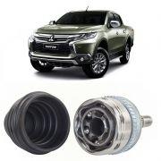 Junta Homocinética Mitsubishi L200 Triton 3.2/3.5 08> C/ABS