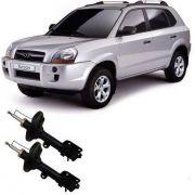 Par de Amortecedor Dianteiro Hyundai Tucson 2006 até 2009