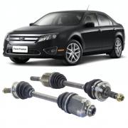 Par de Semi Eixo Ford Fusion 3.0 V6 com ABS 2010 2011 2012