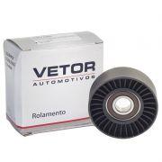 Polia Alternador MB C180 C200 C250 CLC200 CLK200 E250 SLK200 SLK250 1.8 16V 03>11