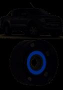 Polia Alternador Ranger 2.2 3.2 / Troller 3.2 - Tdci