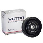 Polia Ar Condicionado Accent e  Lantra I30, TUCSON 2.0 16V 05/..