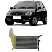 Radiador de Água  Chevrolet  Celta 1.0/1.4 00/06 - Gasolina Sem ar